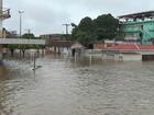 Afetados pela cheia do Rio Madeira em cidade do AM recebem ajuda solidária