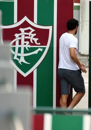 Fred, Fluminense (Foto: André Durão)