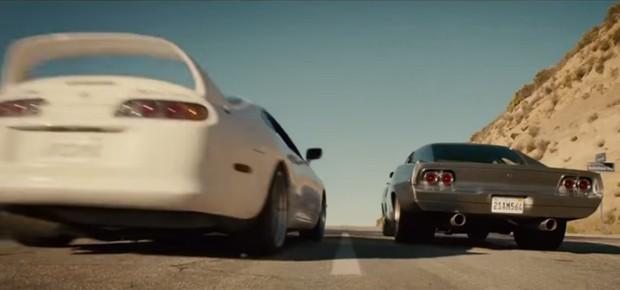 velozes  u0026 furiosos 7  os 23 carros que merecem sua aten u00e7 u00e3o