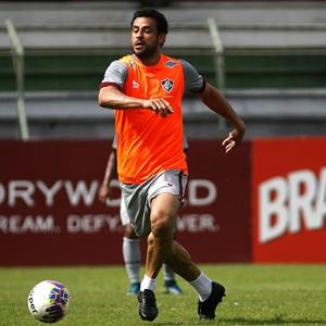 fred fluminense laranjeiras (Foto: Nelson Perez /  FluminenseFC)