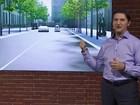 Volkswagen diz que pretende lançar carro autônomo antes de rivais