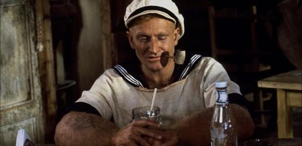 Popeye (1980) (Foto: Divulgação)
