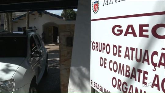2ª fase da Operação Riquixá busca novas evidências, diz Gaeco