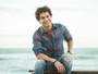 Rafael Almeida comenta sucesso de 'Rio Califórnia': 'Estou muito feliz'