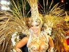 Veja as mulheres mais lindas que passaram pela Sapucaí no Desfile das Campeãs do Rio