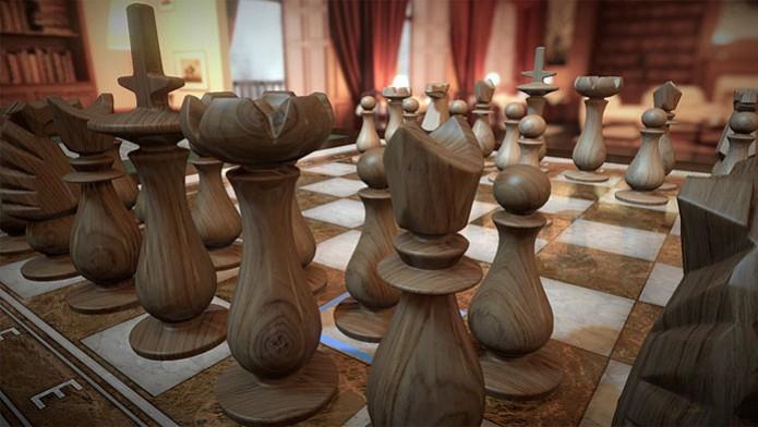 Pure Chess (Foto: Divulgação)