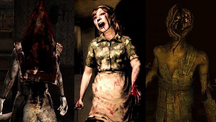 Silent Hill, Siren e Amnesia: Veja os jogos de terror mais assustadores já lançados até hoje (Foto: Arte/TechTudo)
