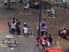Conduta de moradores de rua causa mal-estar em população de Petrópolis