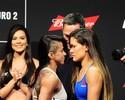 UFC volta a São Paulo com brasileiros buscando recuperação ou afirmação
