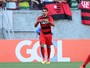 Após sair de campo machucado, Diego Souza será reavaliado no Sport