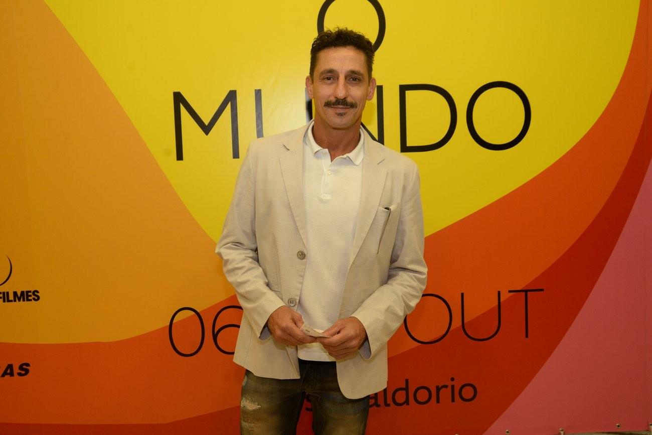 Tuca Andrada (Foto: Leo Marinho/Brazil News)