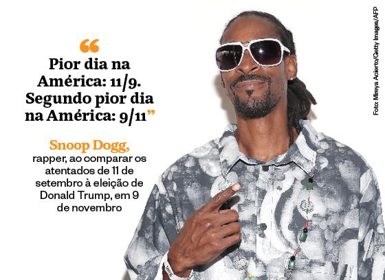 Snoop Dogg (Foto: Mireya Acierto/Getty Images/AFP)