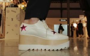 Rio Moda Rio 2016 - sapatos