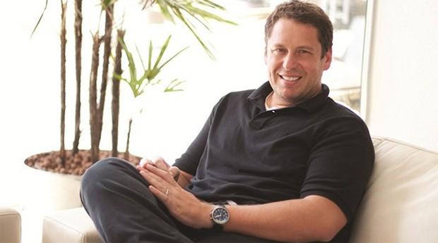 Sergio Harz: empreendedor vai contar sua história empreendedora (Foto: Reprodução)
