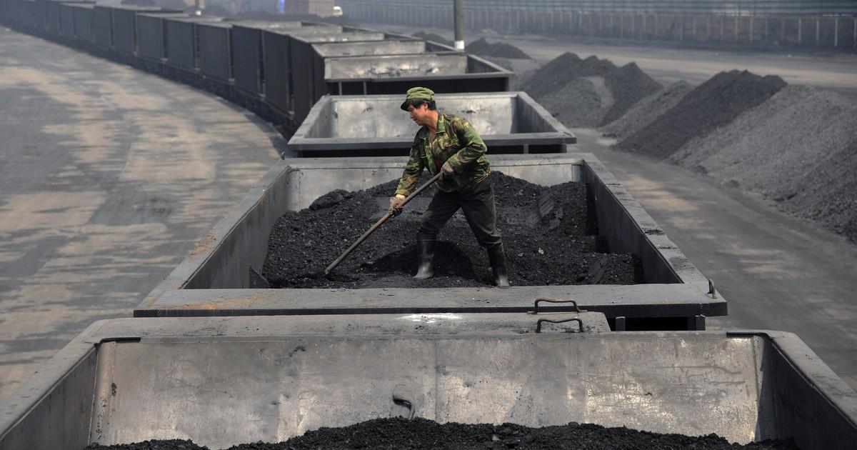 Emissões de CO2 em 2013 batem recorde, segundo novo estudo global