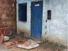 Temporal derruba árvores e escola suspende aulas em Tanquinho, na BA