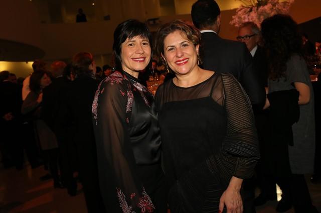 Thelma Guedes e Duca Rachid (Foto: Luiz C. Roberto)