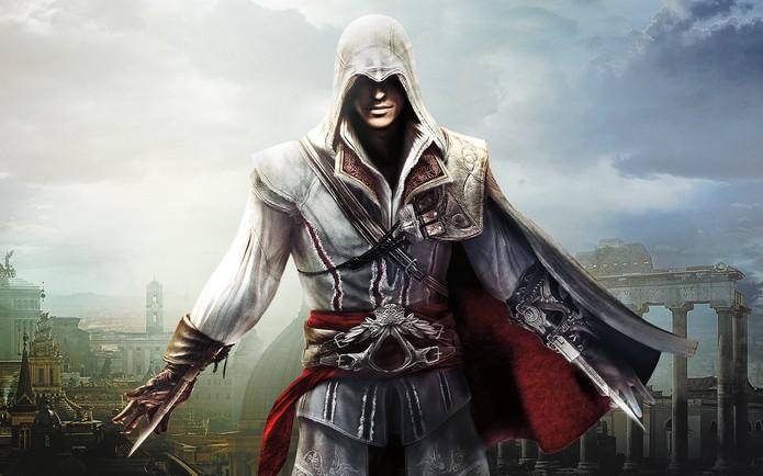 Assassin's Creed: The Ezio Collection (Foto: Divulgação/Ubisoft) (Foto: Assassin's Creed: The Ezio Collection (Foto: Divulgação/Ubisoft))