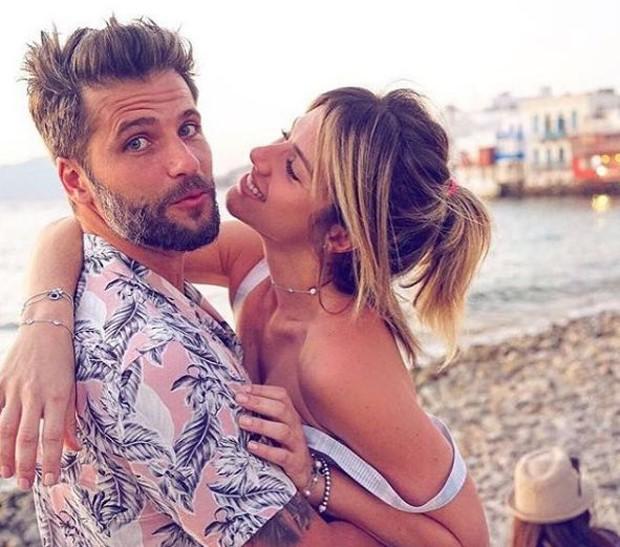 Bruno Gagliasso e Giovanna Ewbank (Foto: Reprodução/Instagram)