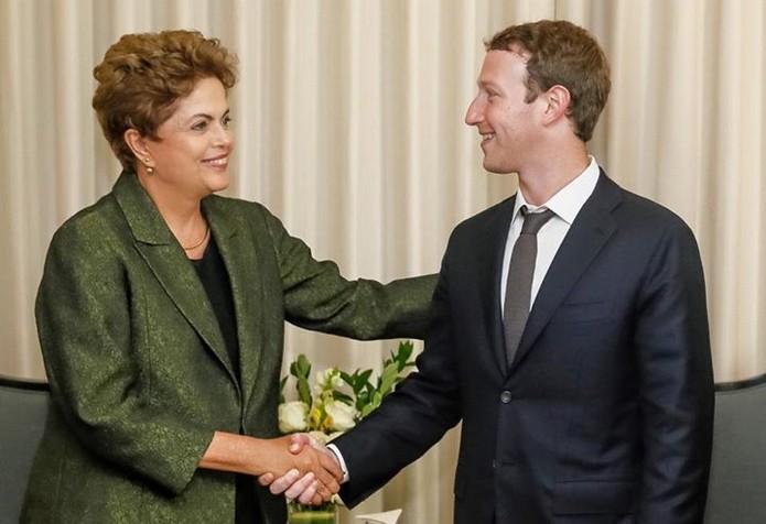 Favela de Heliópolis será o primeiro local beneficiado com parceria (Reprodução/Facebook)