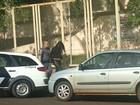 Grávida de 6 meses é presa com mais 3 por roubo a banco em Morro Agudo