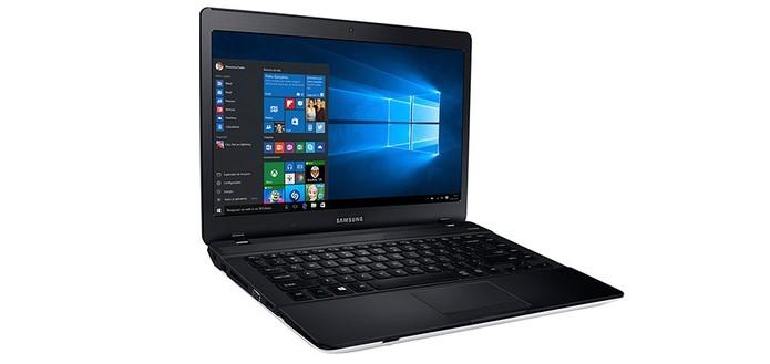 Notebook Samsung Expert X21 vem com Core i5 (Foto: Divulgação/Samsung) (Foto: Notebook Samsung Expert X21 vem com Core i5 (Foto: Divulgação/Samsung))