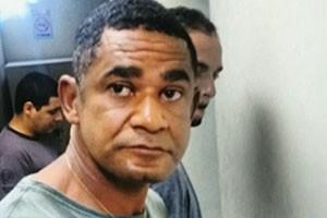 Isaias do Borel chefe do tráfico (Foto: TV Globo)