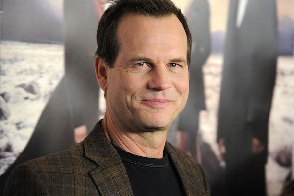 O ator Bill Paxton (Foto: Getty Images)