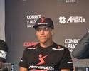 Do Bronx vai usar bônus para comprar casa e promete faturar título do UFC