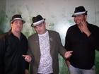 Banda Triple Trupe apresenta show de blues no Sesc em Bauru
