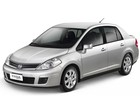 Tiida Sedan chega  linha 2013 por R$ 45.590