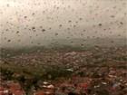 Chuvas de inverno deixam Defesa Civil de Campinas em alerta