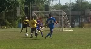 Municipal de Futebol Society entra nas quartas de final (Foto: Federação Rondoniense de Futebol Sete/Divulgação)