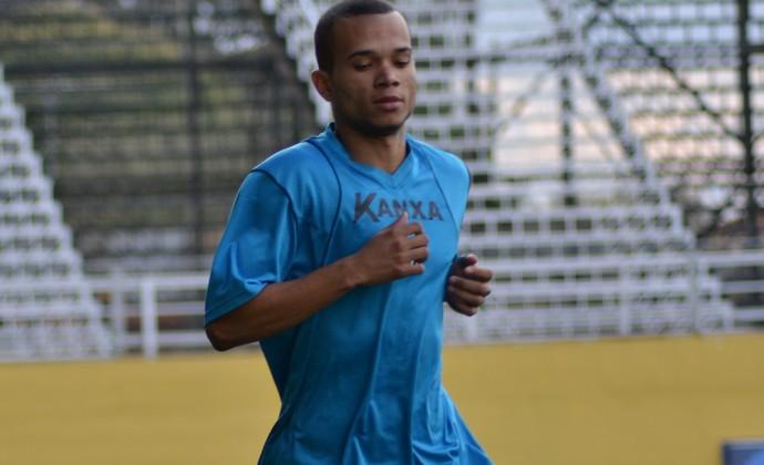 Anderson Uchoa Bragantino (Foto: Filipe Rodrigues)