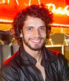 Luiz Mário (Fabrício Belsoff)