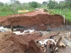 Após vendaval, fornecimento de água é restabelecido em Jardim, MS