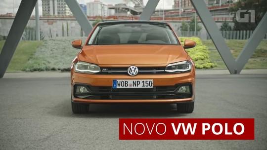 Volkswagen produzirá novo Polo e sedã na fábrica de São Bernardo do Campo
