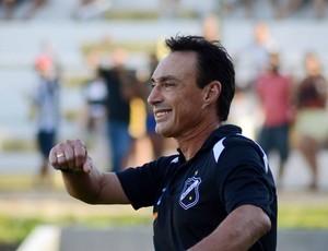 Roberto Fonseca - técnico do ABC (Foto: Frankie Marcone/Divulgação/ABC)