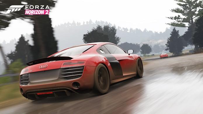 Forza Horizon 2 mais barato na Xbox Live (Foto: Divulgação/Microsoft)
