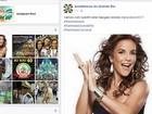 Ivete Sangalo é anunciada pela Grande Rio como enredo em 2017