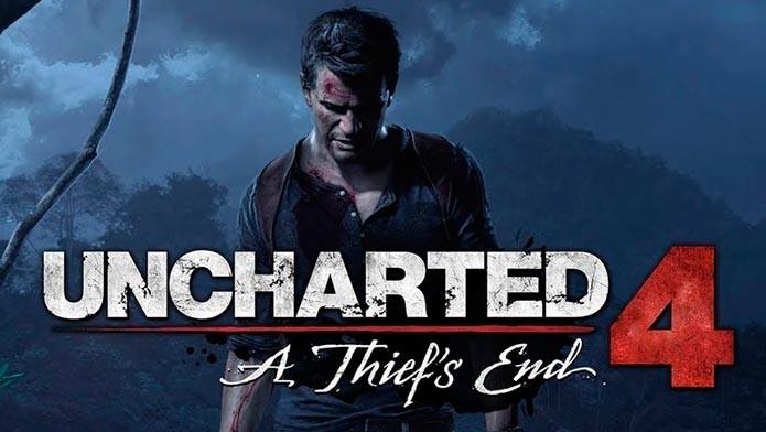 Uncharted 4: A Thief's End mostra cenários incríveis em primeiro gameplay (Foto: Divulgação)