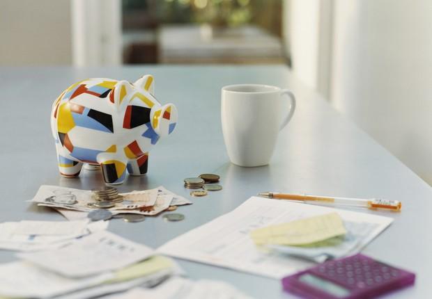 Como organizar o caixa para manter controle das finanças da sua empresa (Foto: ThinkStock)