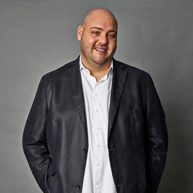 Fernando Musa, presidente do Grupo Ogilvy no Brasil (Foto: Divulgação)