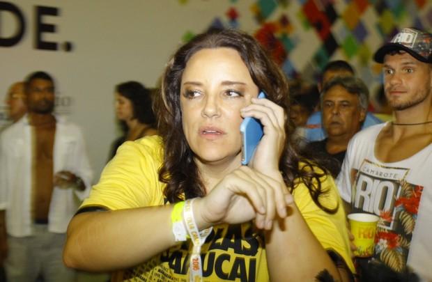 Ana Carolina (Foto: Isac Luz / EGO)