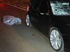Homem é atropelado e morre na BR-153 em Araguaína