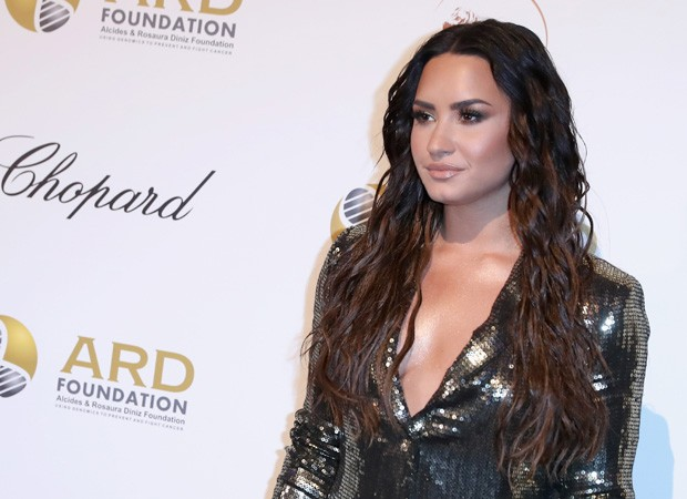 Demi Lovato (Foto: Getty Images for ARD Foundation)
