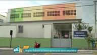 Em greve, professores de Linhares querem acordo