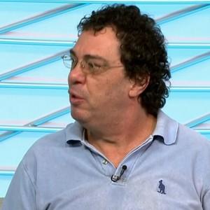 Casagrande, comentarista da TV Globo (Foto: Reprodução SporTV)
