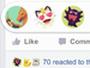 Reaction Packs for Facebook