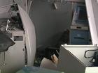 Assaltantes explodem dois caixas eletrônicos em banco de Imbituva
